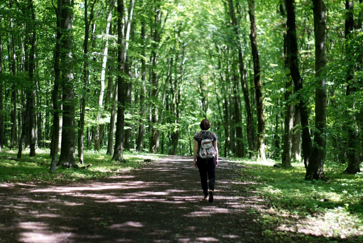 camminata veloce: perfetta per dimagrire