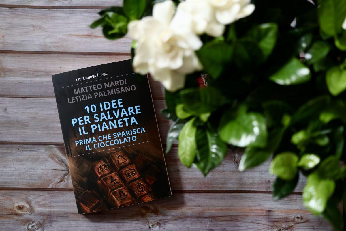 Letizia Palmisano: la copertina del suo libro