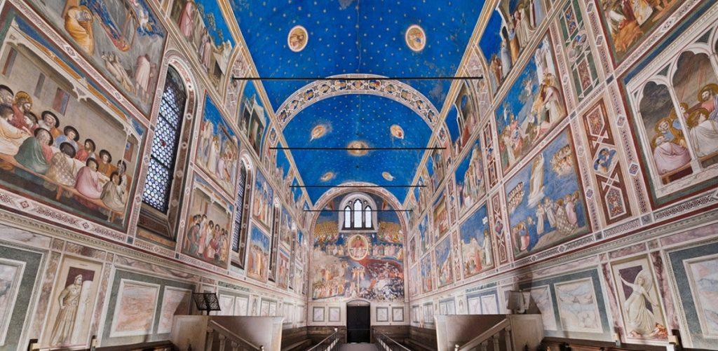Unesco Padova