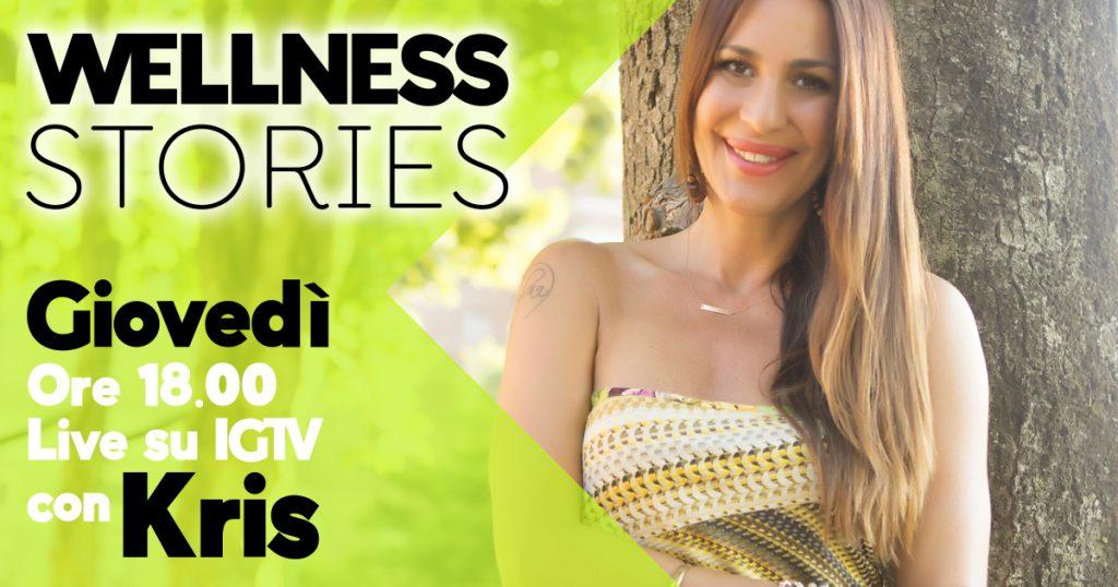 Wellness Stories