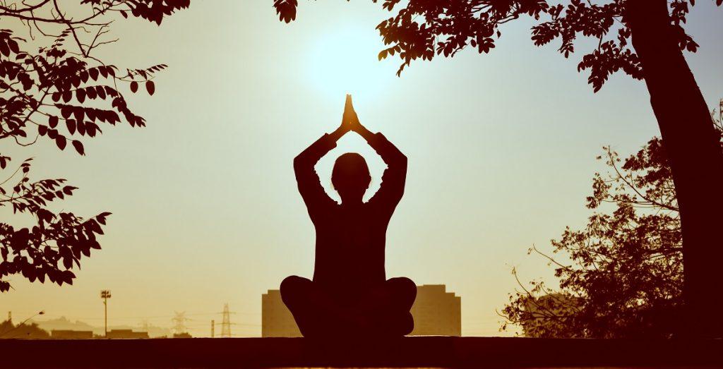 meditazione cover
