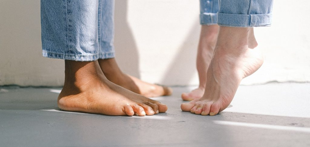 piedi cover