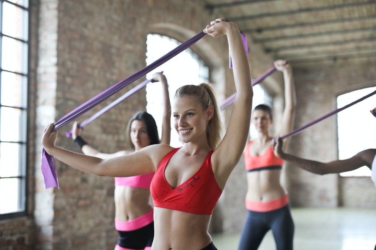 seno: l'elastico è comodo ed efficace