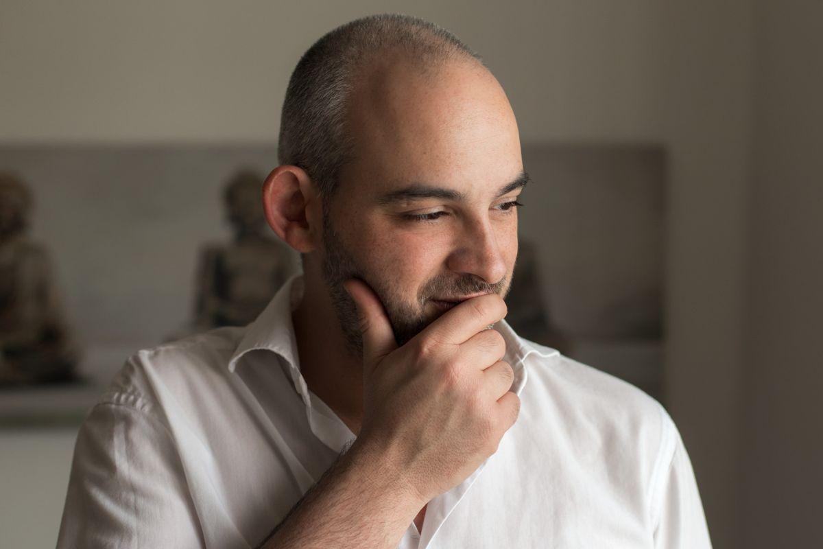 WeekUp, intervista a Matteo Ficara