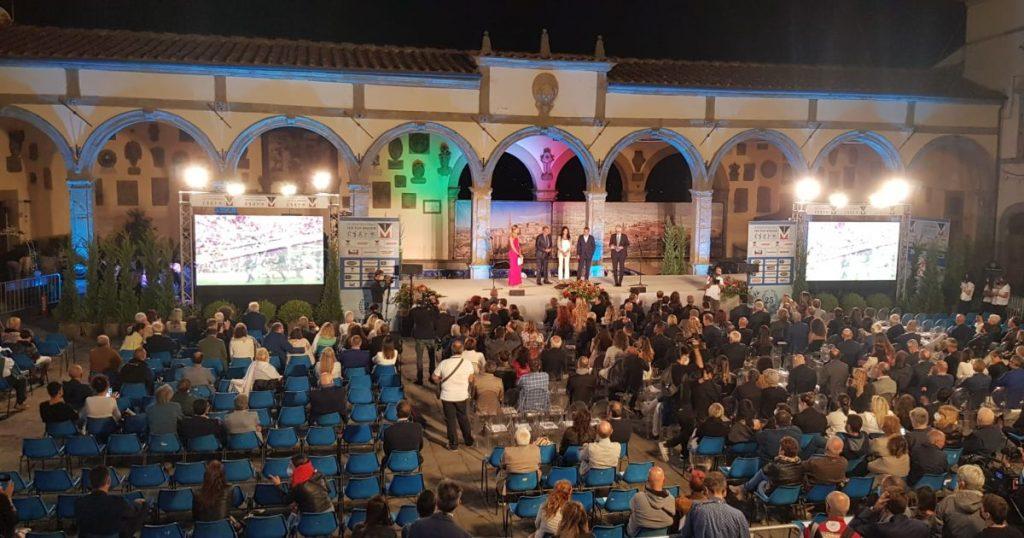 Premio Internazionale Fair Play Menarini