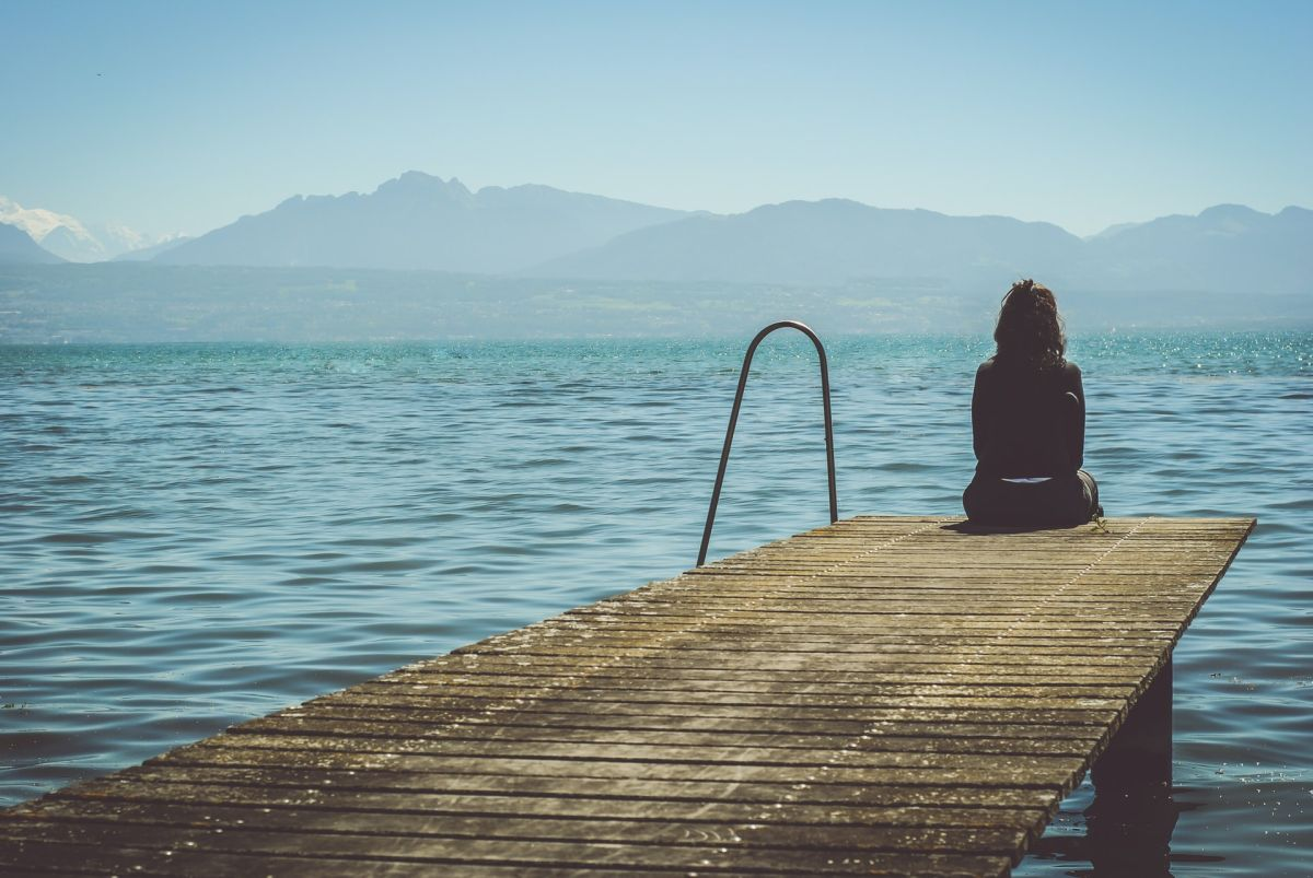 Depressione post vacanze: riparti piano