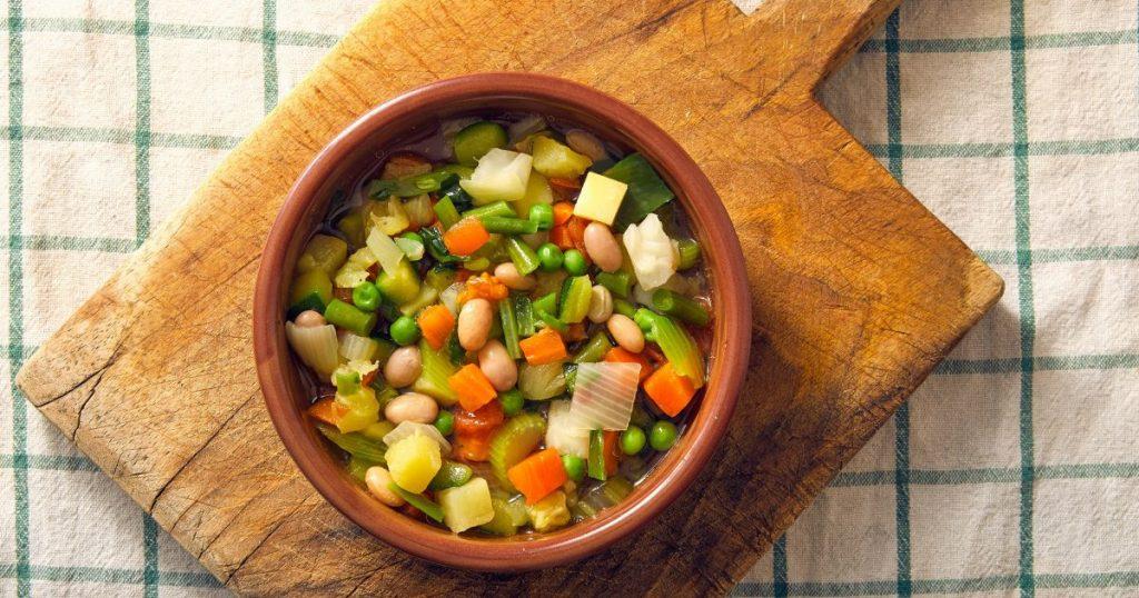 zuppe autunnali, 5 ricette da provare