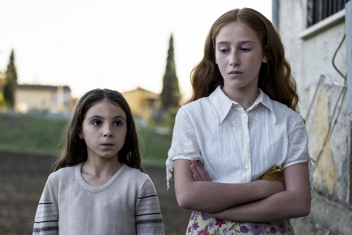 Festa del cinema di Roma, un'immagine da L'arminuta